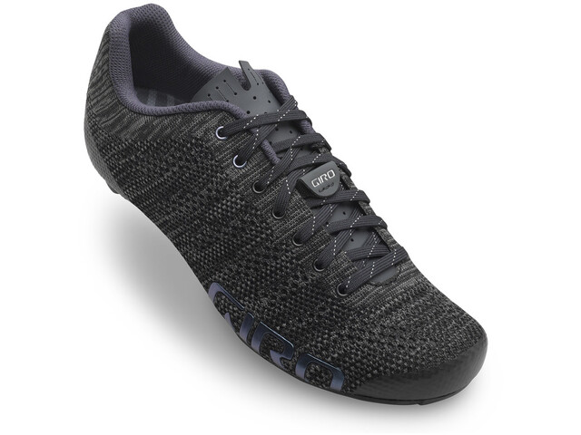 Giro Empire E70 Knit kengät Naiset, black/heather